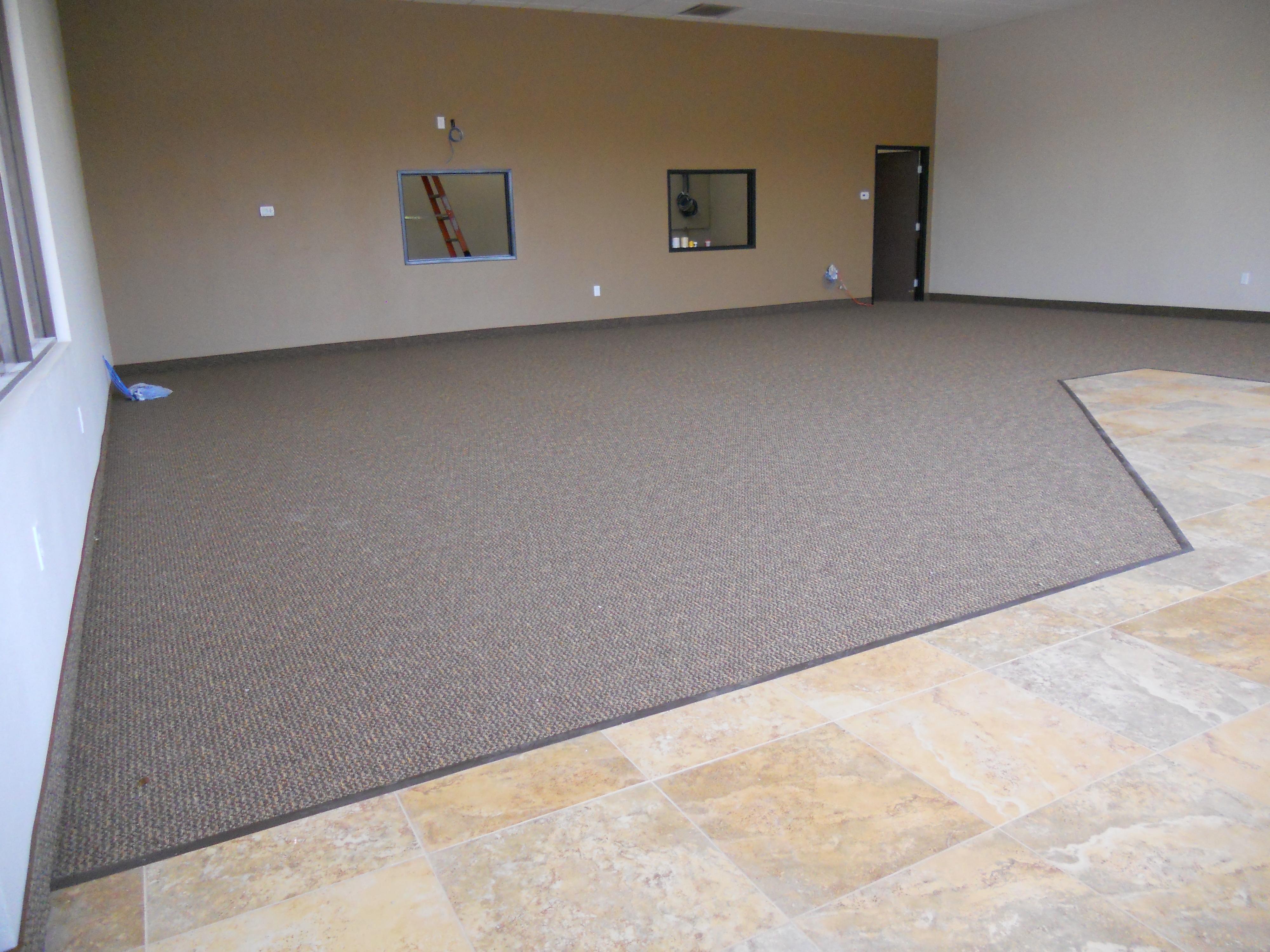 Dura Flooring Inc. - Carpet and Vinyl Installation Image | ProView