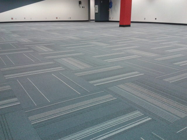 Mannington Commercial Carpet Tile