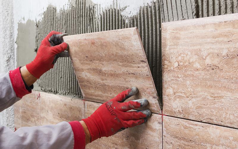 V V Ceramic Tile Marble Granite Tile Contractors Image ProView - Ceramic tile that looks like granite