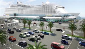 Port Everglades Terminal 18 Phase Ii By Broward County In Fort Lauderdale Fl Proview