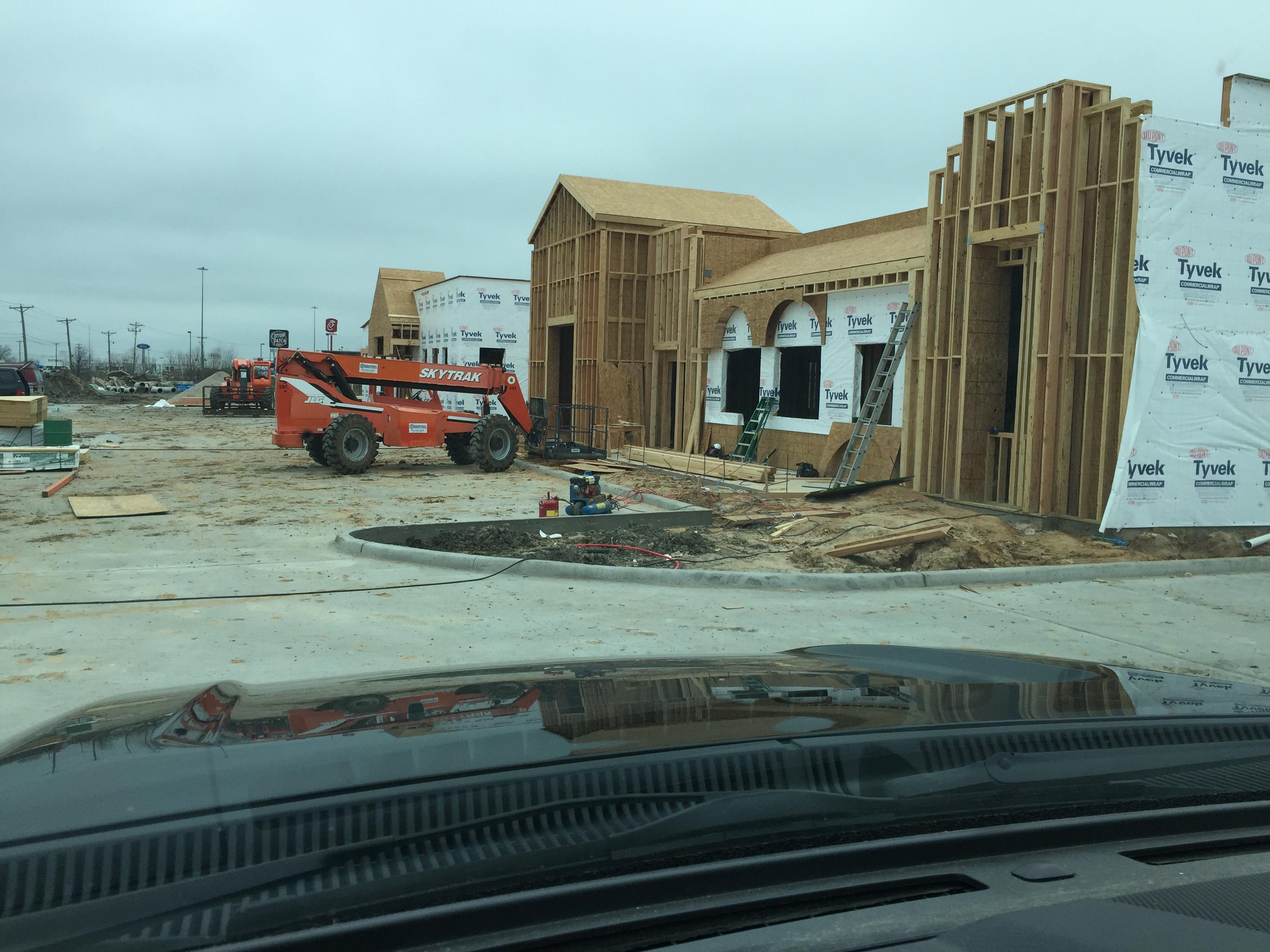 Puckett Construction Co Plano Texas Proview