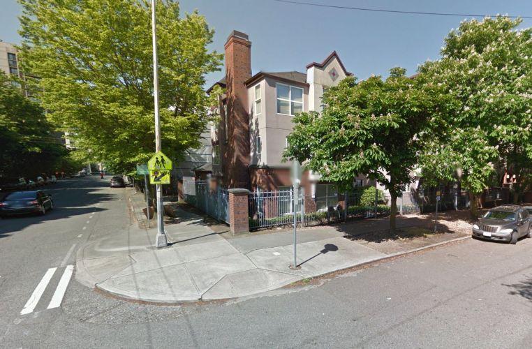 Artector, Inc. Cascade Court Bellwether Housing   50,000 Sq. Ft