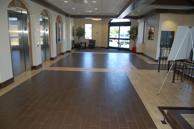 Fountain Valley MOB Photo 1 - Smith Floors & Installations