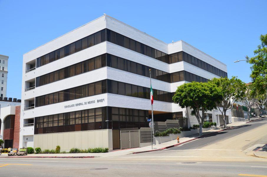Mexican consulate tampa fl