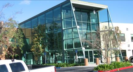 Commercial Project - Commercial Glass Company