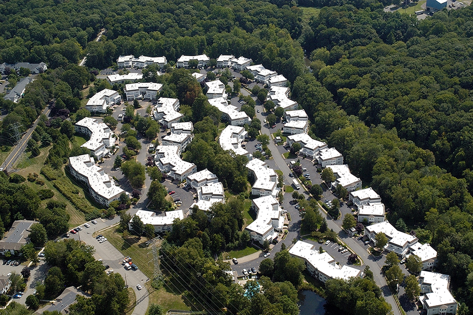 ... Duro Last Roofing System Installed At Sutton Woods Condominiums   Complete  Roof Systems ...