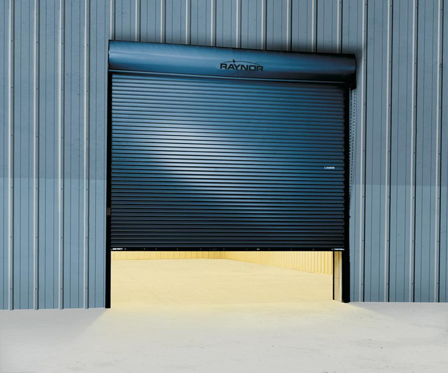 Wm h wood over head door service company evergreen for Evergreen garage doors and service