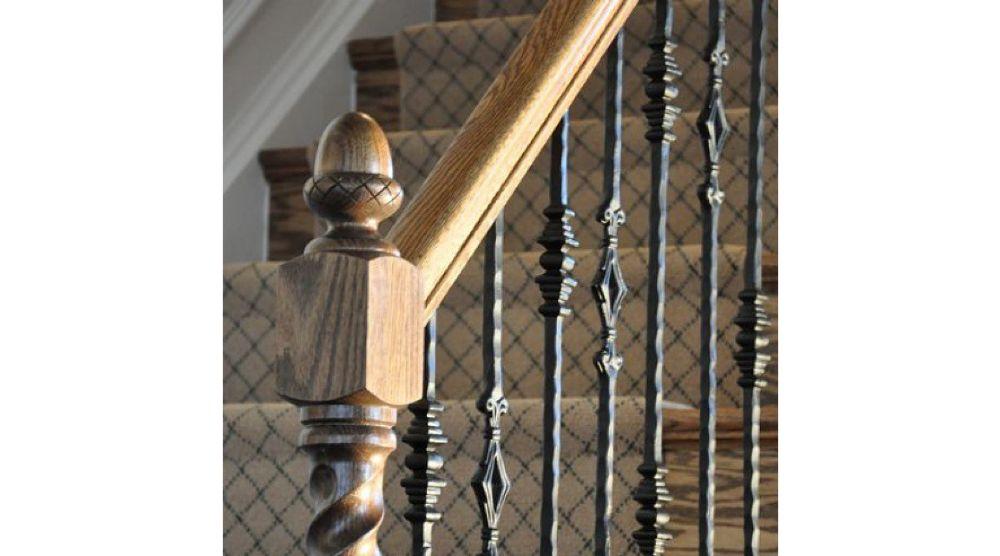 Railings   American Stair Builders Corp.