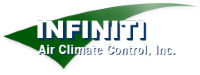 Infiniti Air Climate Control, Inc. ProView