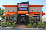 Dunkin Donuts Photo 1 - Prestige Landscaping & Hydro Seeding, Inc.