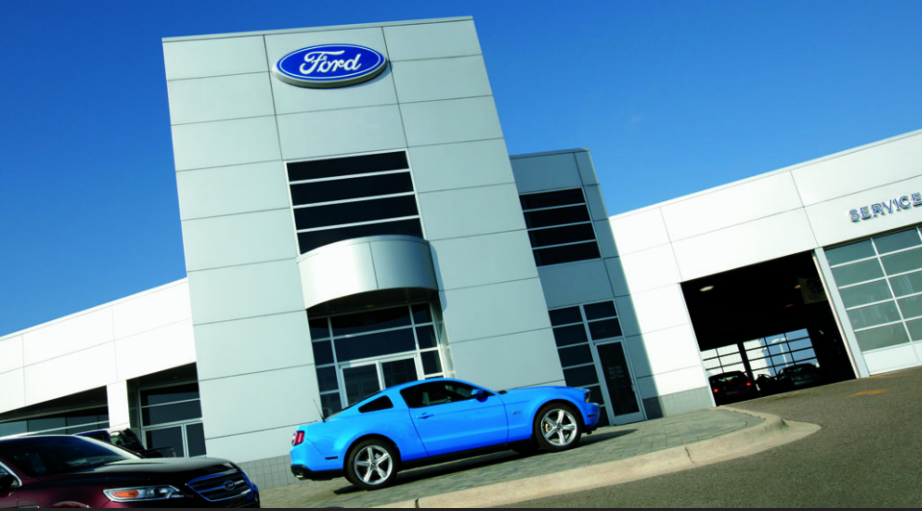 Chevy Dealers St Louis >> George's Northwest Glass, Inc. - Hammond, Indiana | ProView