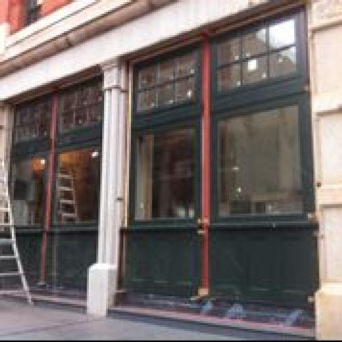 Historical Windows Of New York New York New York Proview