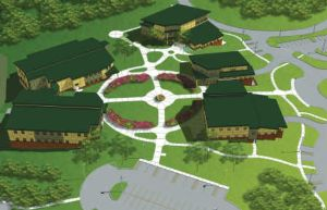 Pasco Hernando Community College Spring Hill Campus By