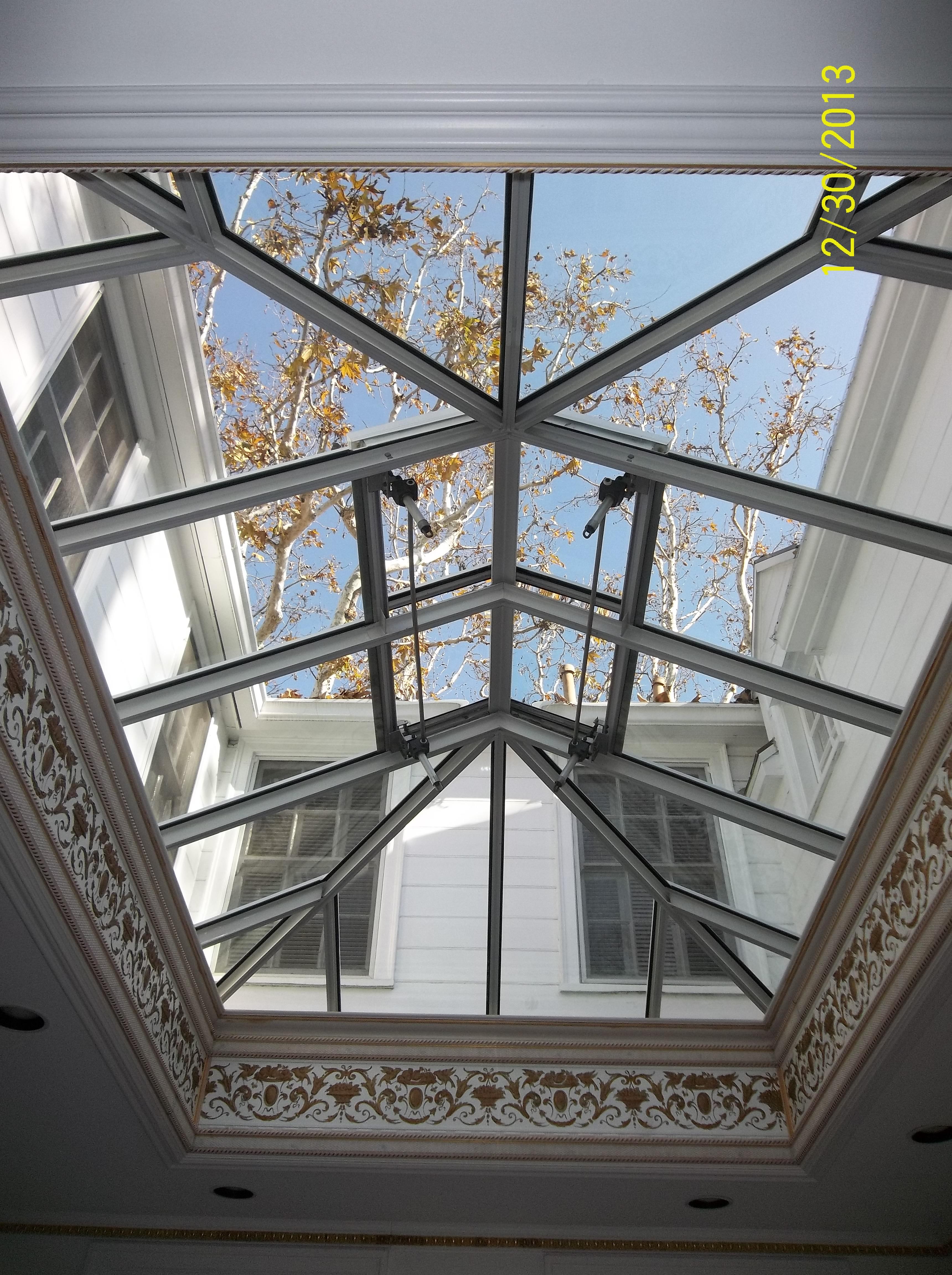 Lighten Up Inc Skylight Contractor Video Amp Image