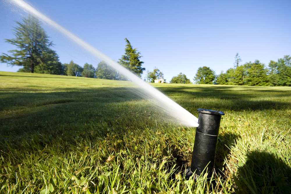 Commercial ~ Municipal - Central Lawn Sprinklers Inc.
