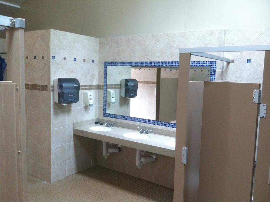 Bathroom Remodel Order Of Operations : T l g tile inc woodbridge virginia proview