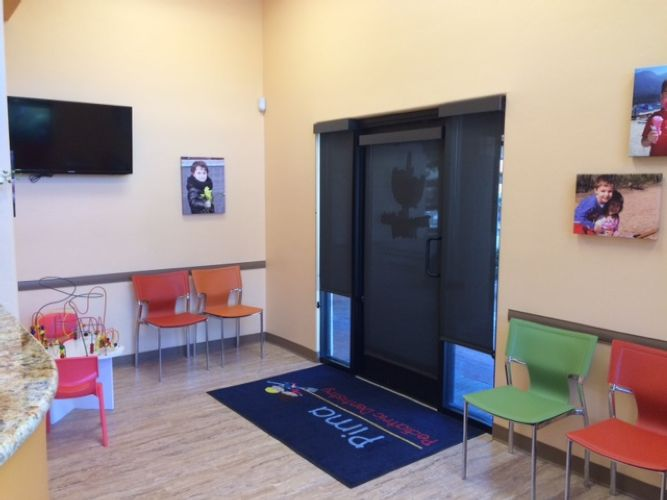 Pima Pediatric Dentistry Photo 1 - Basically Blinds, LLC