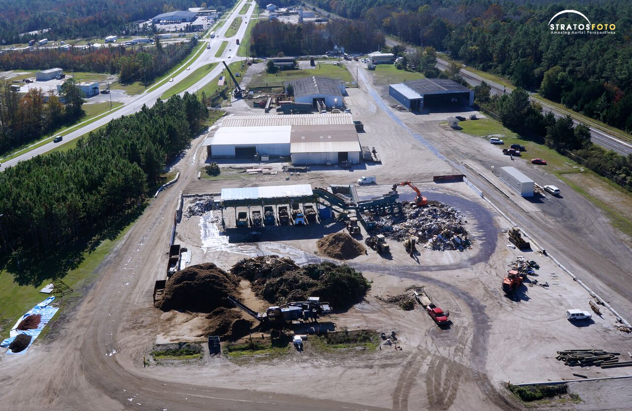 Environmental Land Services Bunnell Florida Proview