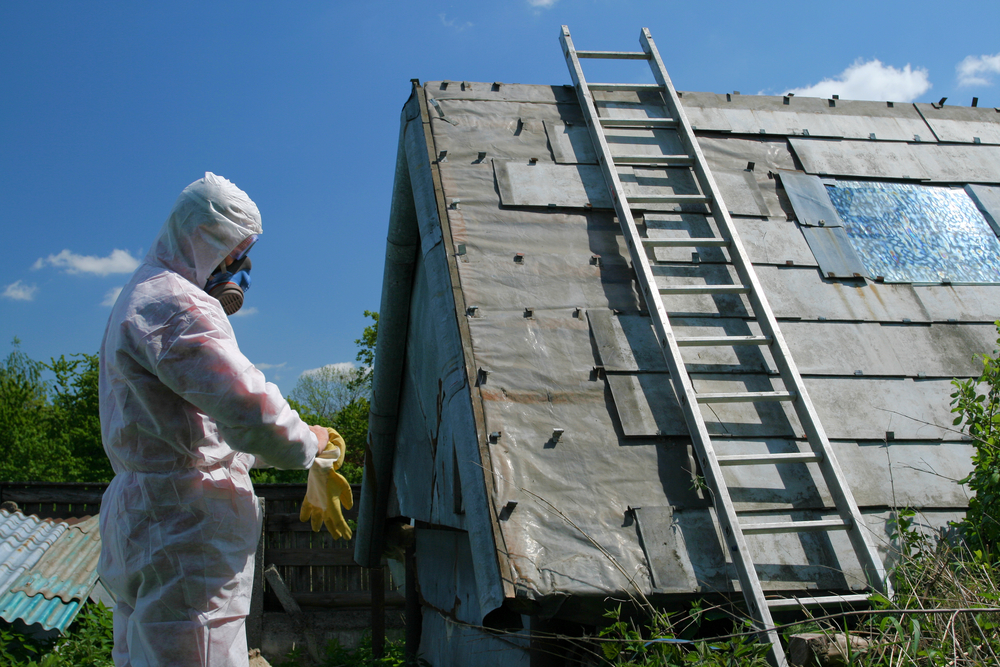 Asbestos Removal - Certified Contracting Services, Inc.