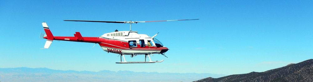 Helicopter Services - Guardian Helicopters, Inc.