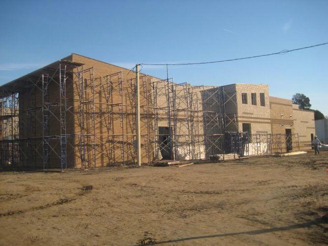 Fischer Building Construction Inc Norco California