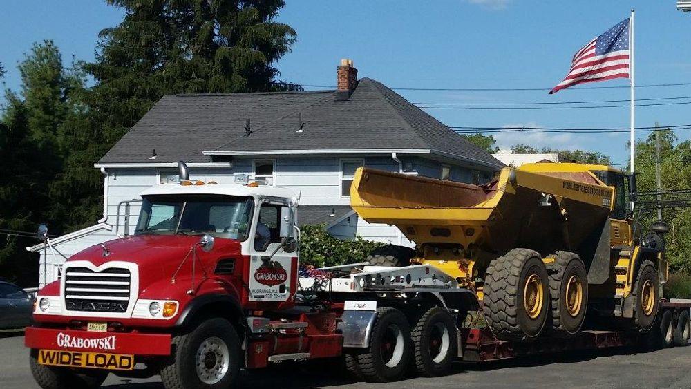 Grabowski Construction Inc West Orange New Jersey