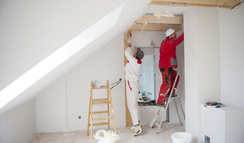 Painting Contractors - Fordyce Painting