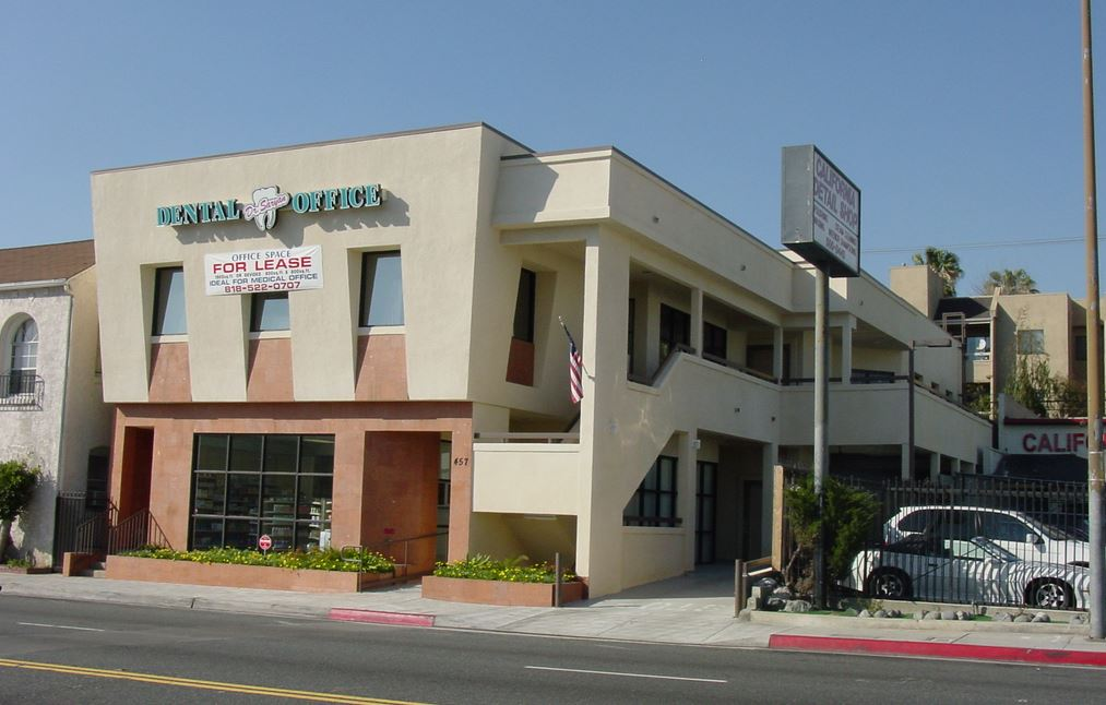 New Dental Offices in Glendale - B - One Construction Co.