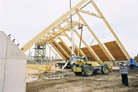 Universal Timber Structures Auburndale Florida Proview