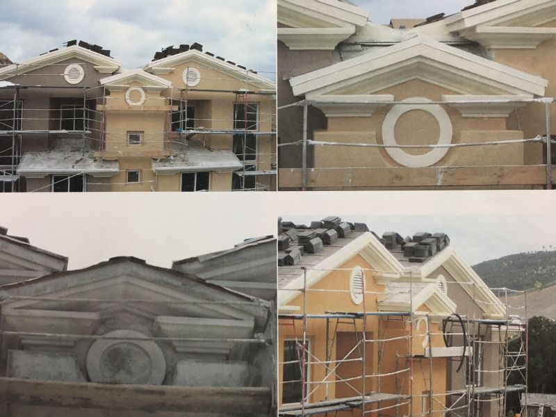 Residential & Commercial Design & Fabrication - ProFoam
