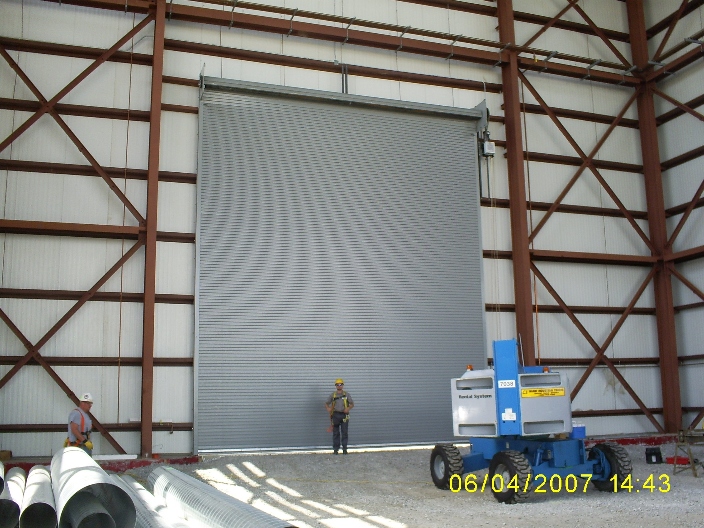 Rolling Amp Sliding Doors Of Dayton Ltd Tipp City Ohio