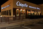 Chipotle Mexican Grill - Ryan Interiors Inc.