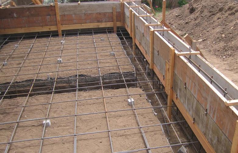 Mardesen construction co inc sheridan colorado proview for Best temperature to pour concrete foundation