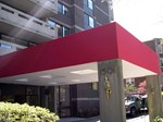 Commercial Awnings - Dorchester Awning Company