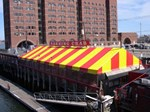 Barking Crab - Dorchester Awning Company