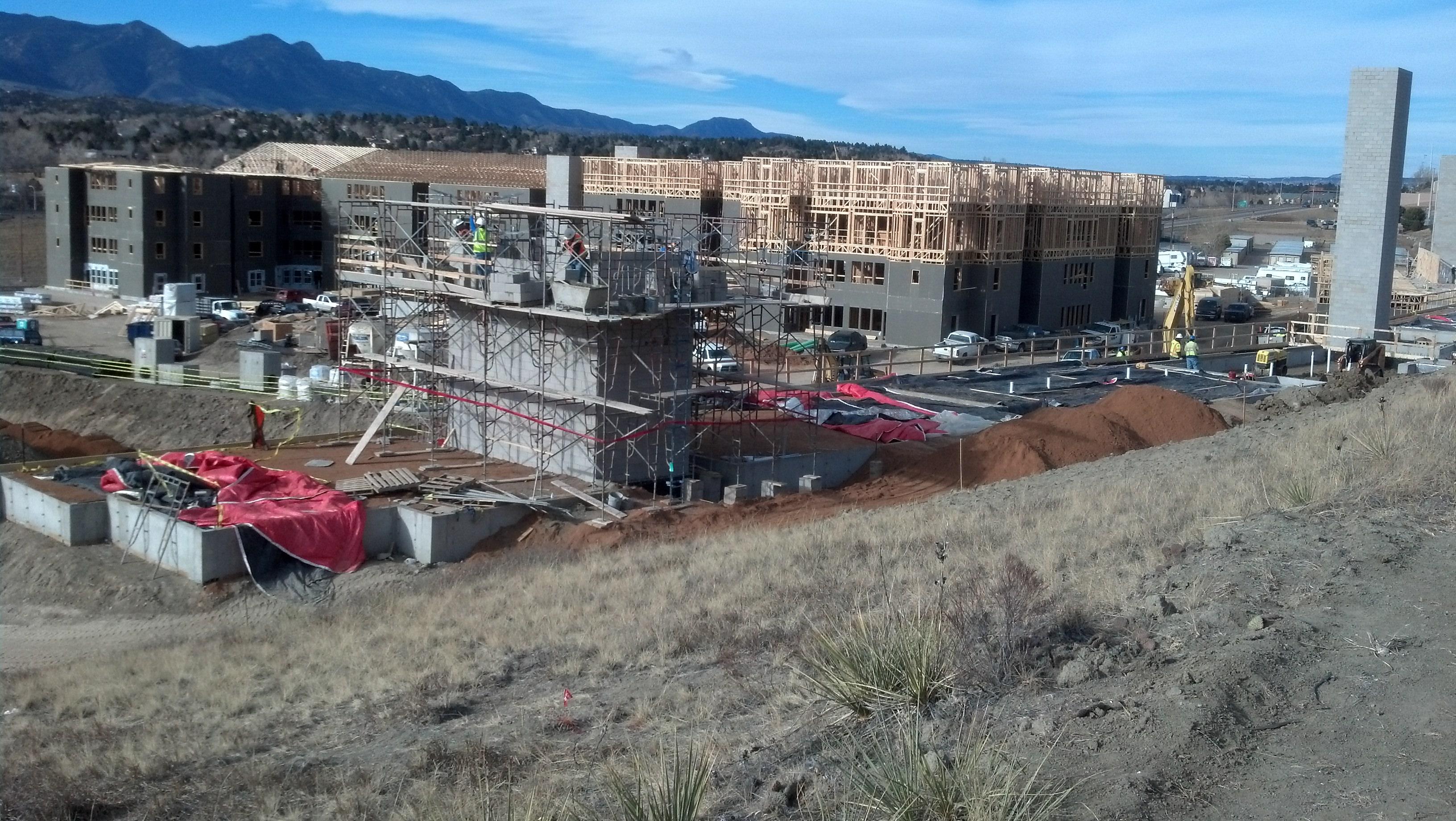 Araco Concrete Contractor Llc Commercial 2013 2014