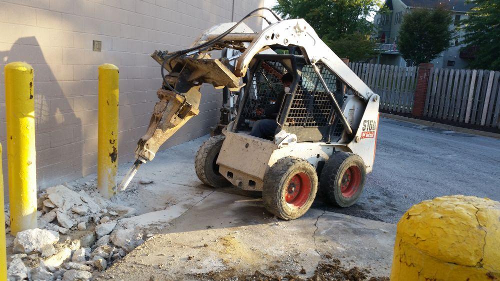 Dominguez Construction Inc Glen Burnie Maryland Proview