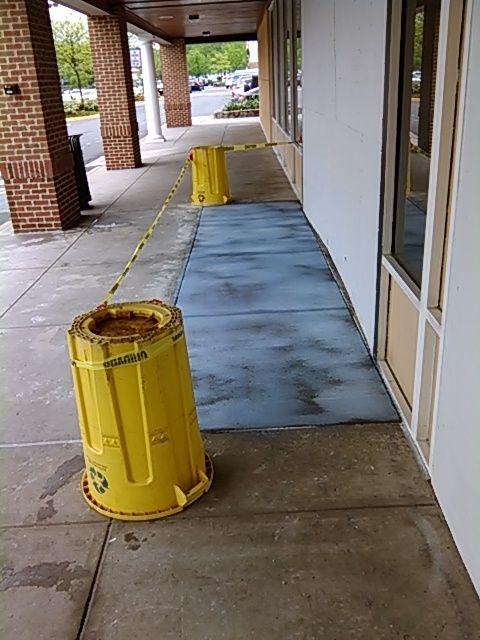 Dominguez Construction, Inc  - CSL Plasma-Parkville