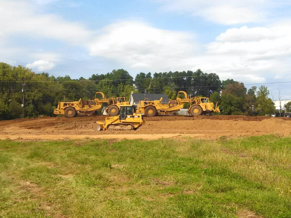 The Hills at Lock Ridge West - Livengood Excavators Inc.