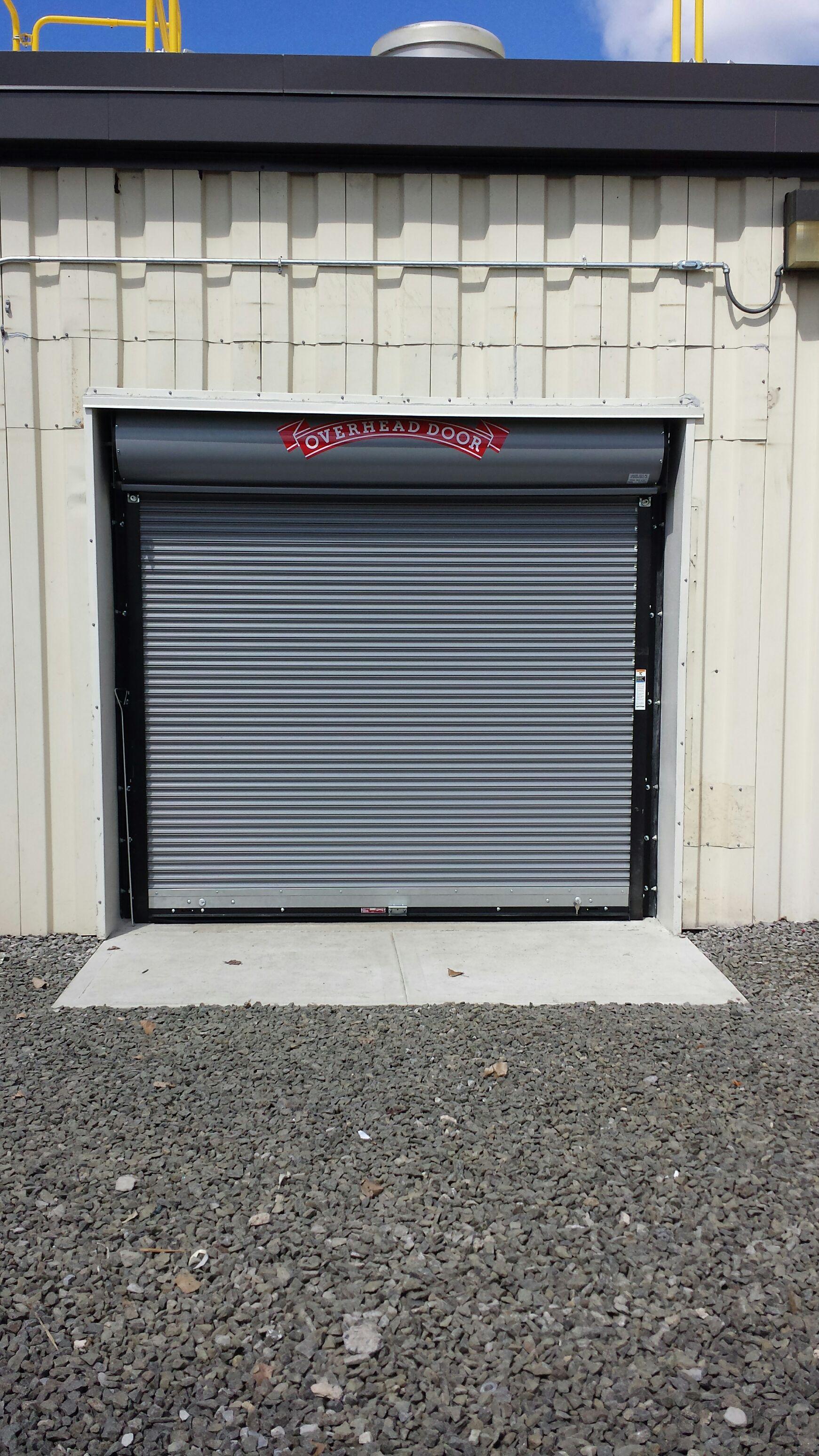 Loading Dock Inc Overhead Door Inc Image Gallery ProView