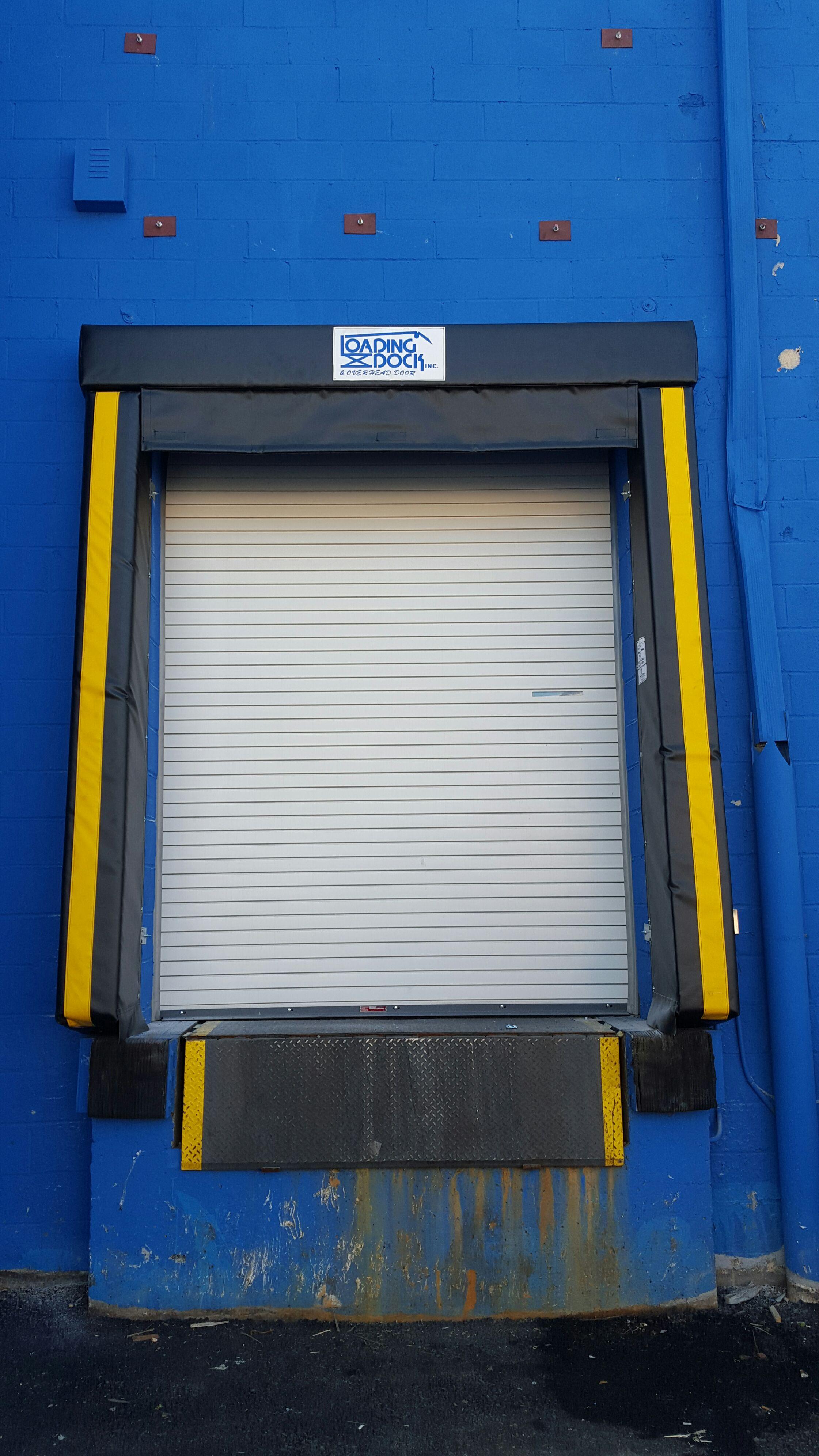 Loading Dock Inc Overhead Door Inc Video Amp Image