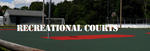 Recreational Courts - Mark-A-Lot, Inc.