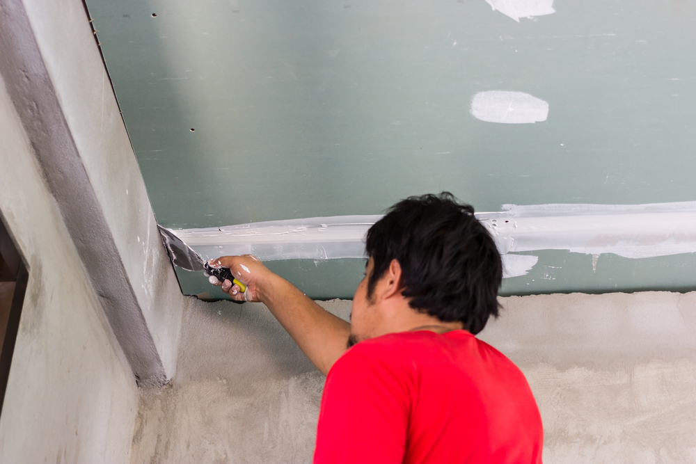 MCI Commercial Retail Interiors - Drywall Contractors Image   ProView