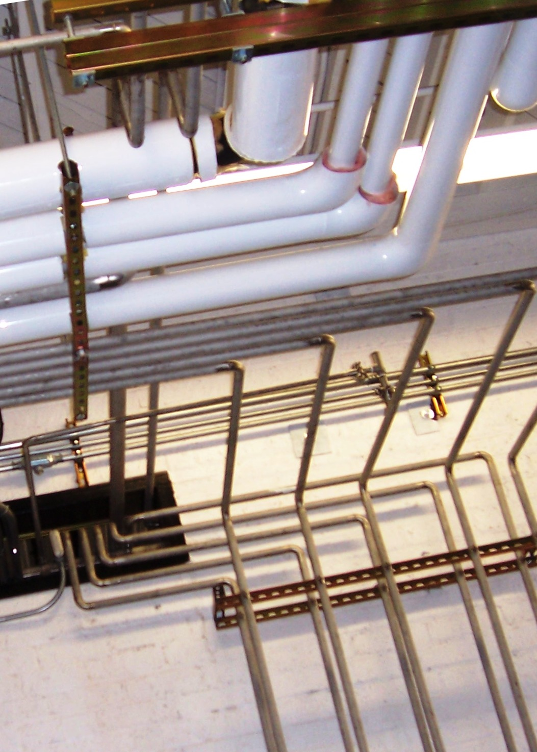 PVC and Stainless Steel Piping - Carson Valley Inc. - Stainless Steel Specialists