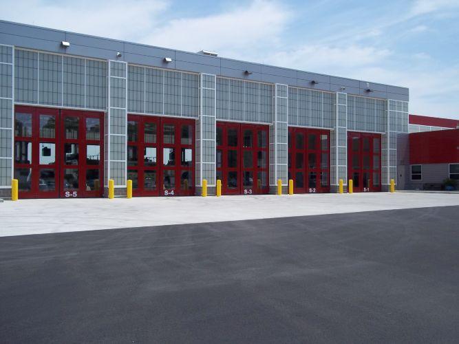 Superieur ... Atlantic International Airport   Merchantville Overhead Door Company  Inc. ...