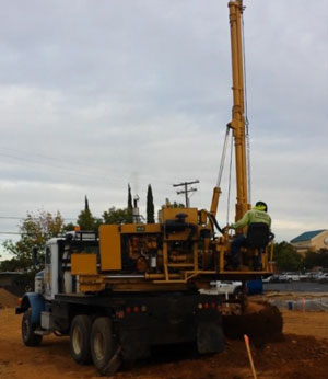 Sacramento Drilling, Inc  - Truck Rigs Images | ProView