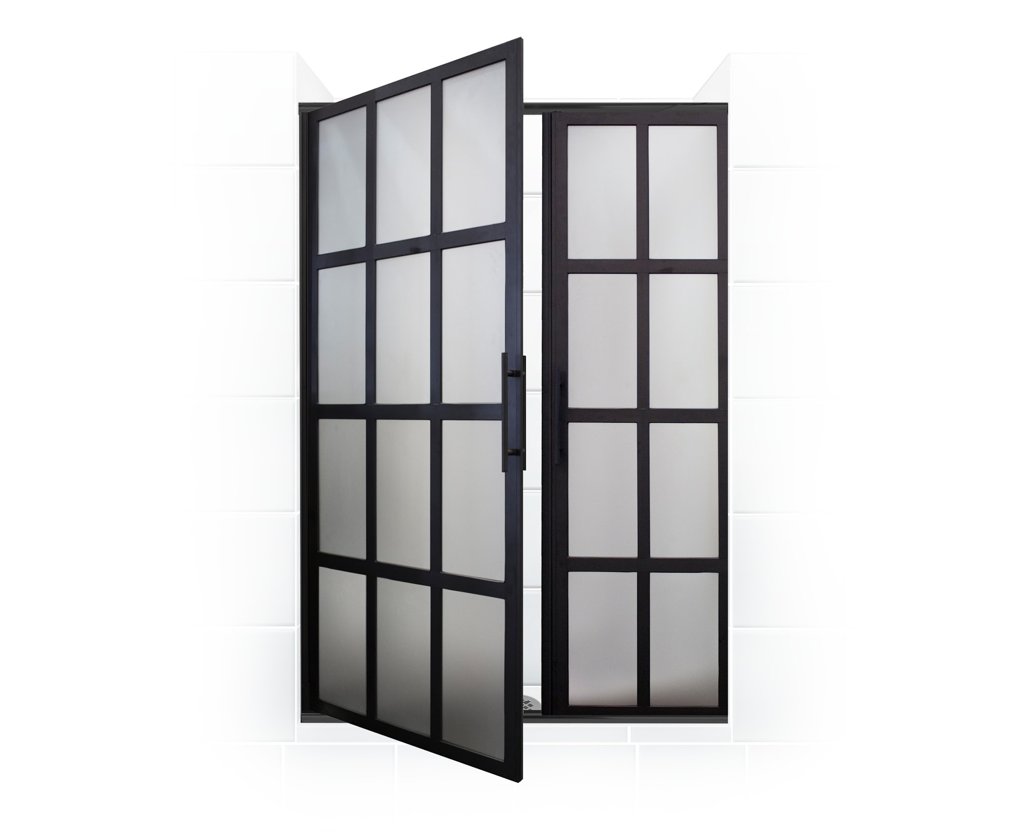 Coastal Shower Doors Gridscape Image Proview