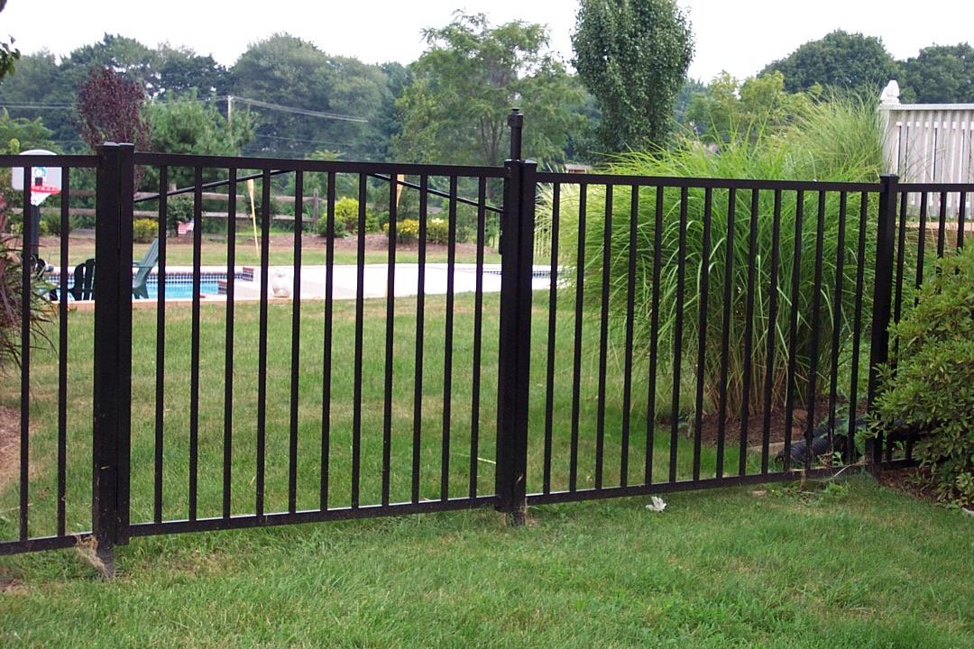Montco fence superior structures llc jerith aluminum