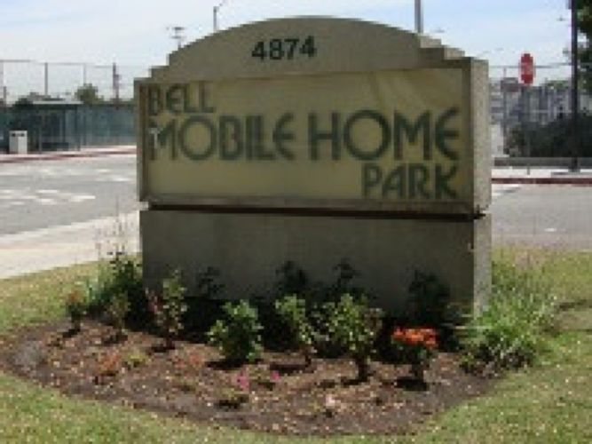 Bell Mobile Home Park Photo 1 - One Source Group, LLC