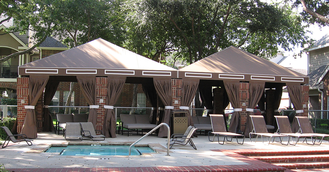 USA Canvas Shoppe Awnings Sun Shades and Patio Covers